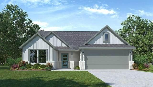 107 Lakeway Circle, Anahuac, TX 77514 (MLS #91218157) :: The Home Branch