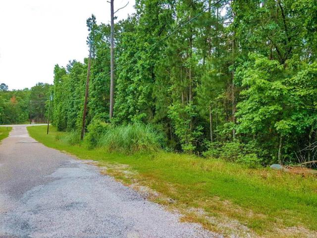 Lot 290 Arrow Head Lane, Huntsville, TX 77320 (MLS #91219899) :: Texas Home Shop Realty