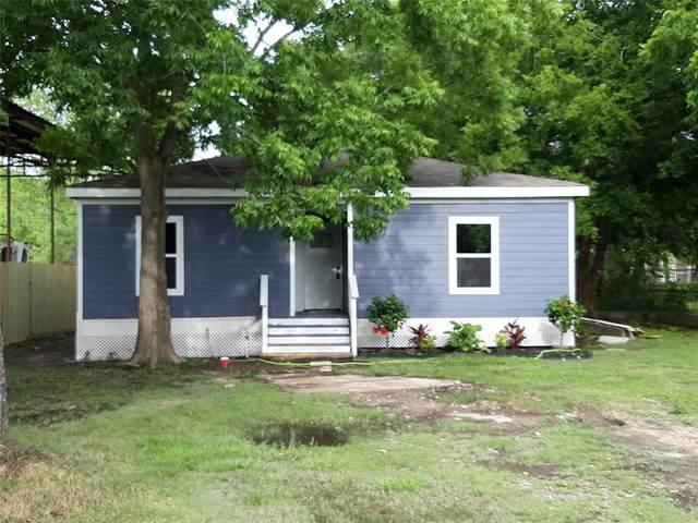 5415 Avenue N, Santa Fe, TX 77510 (MLS #91221300) :: NewHomePrograms.com LLC