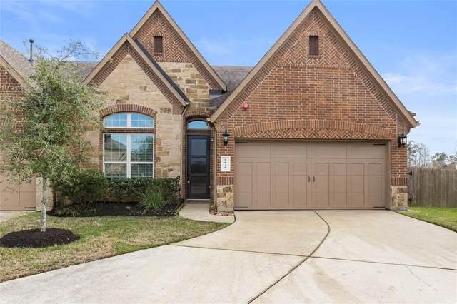 9039 Centennial Drive, Conroe, TX 77384 (MLS #91222802) :: Ellison Real Estate Team