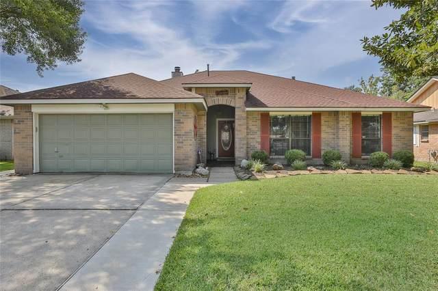 1602 Waterford Drive, Deer Park, TX 77536 (MLS #91228495) :: The Freund Group