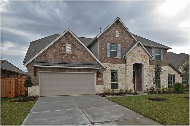 2604 Taylor Park Court, League City, TX 77573 (MLS #91231622) :: Texas Home Shop Realty