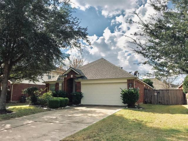 16207 Fleethaven Ln, Houston, TX 77084 (MLS #91233005) :: Connect Realty