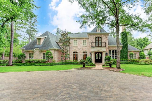 11831 Brandywine Lane, Bunker Hill Village, TX 77024 (MLS #91233249) :: Texas Home Shop Realty