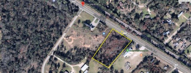 0 Fm 1774, Magnolia, TX 77355 (MLS #91234125) :: Green Residential