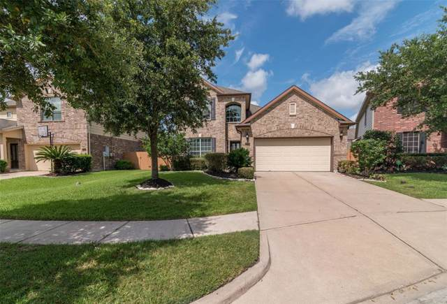 2888 Torano, League City, TX 77573 (MLS #91235145) :: The SOLD by George Team