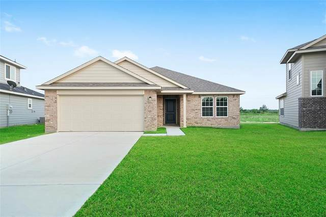 805 Road 5101, Cleveland, TX 77327 (MLS #91235616) :: The Queen Team