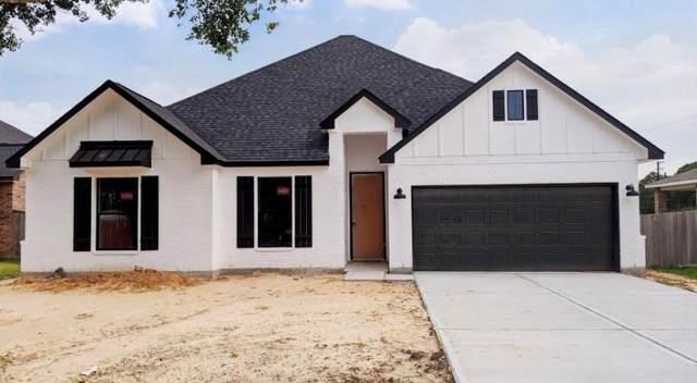 9110 Kostelnik Street, Needville, TX 77461 (MLS #9123586) :: The Parodi Team at Realty Associates
