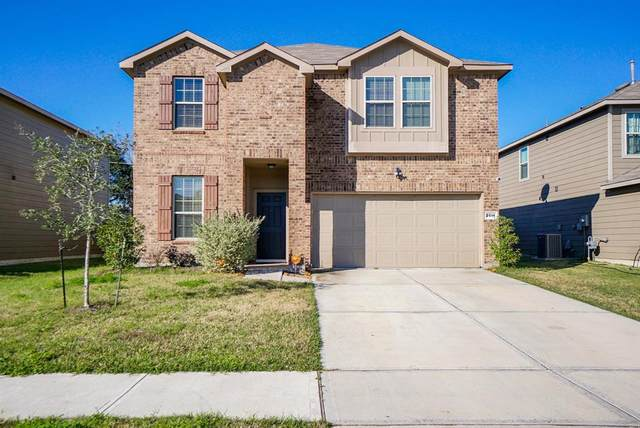 2514 Bedrock Lane, Missouri City, TX 77489 (MLS #91235969) :: The Queen Team