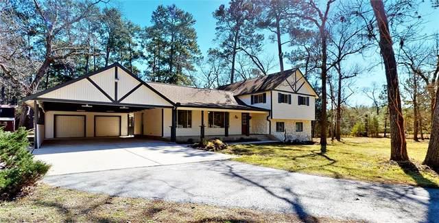 22410 Glenmont Estates Blvd Boulevard, Magnolia, TX 77355 (MLS #91236342) :: Green Residential