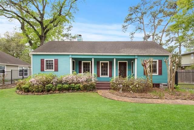 3201 Lawrence Street, Houston, TX 77018 (MLS #91237477) :: Homemax Properties