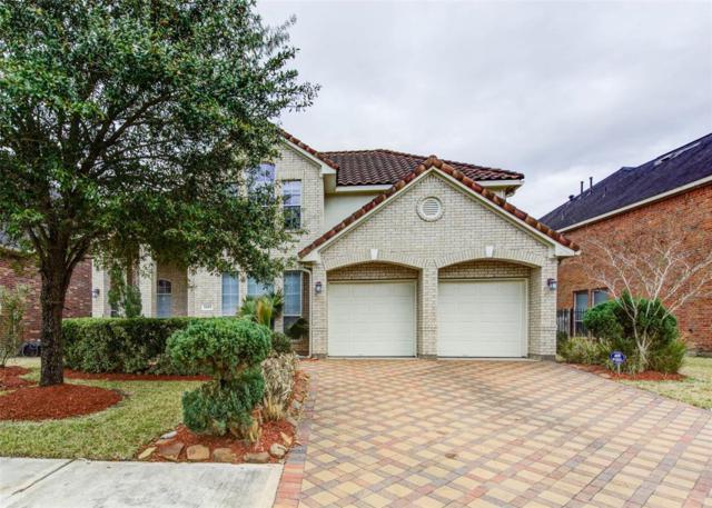 14415 Castlemaine Court, Sugar Land, TX 77498 (MLS #91238129) :: Giorgi Real Estate Group