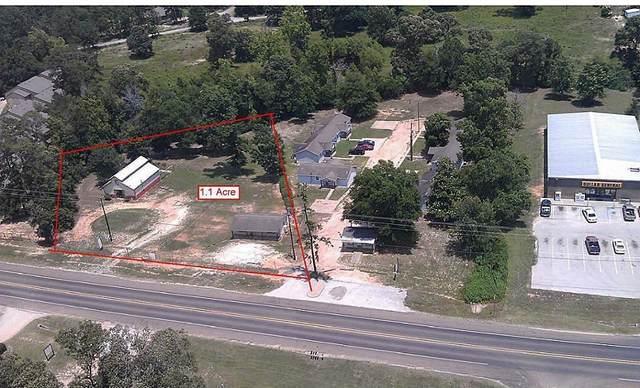 639 State Highway 150, Coldspring, TX 77331 (MLS #91241041) :: The SOLD by George Team