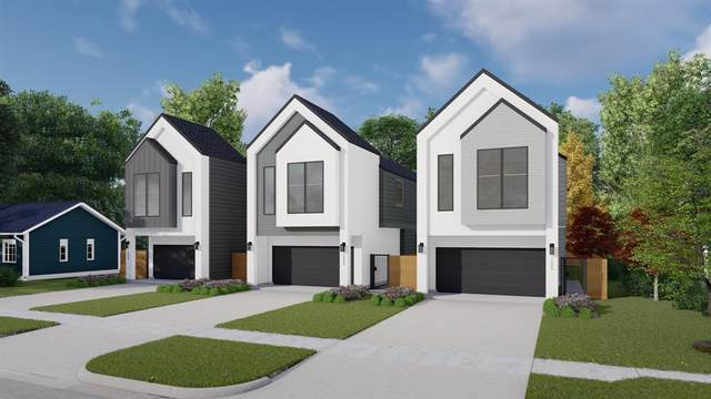 1528 Baggett Lane, Houston, TX 77055 (MLS #91244720) :: Homemax Properties