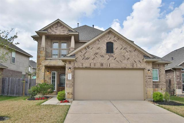 12918 Taper Reach Drive, Tomball, TX 77377 (MLS #91248276) :: Giorgi Real Estate Group