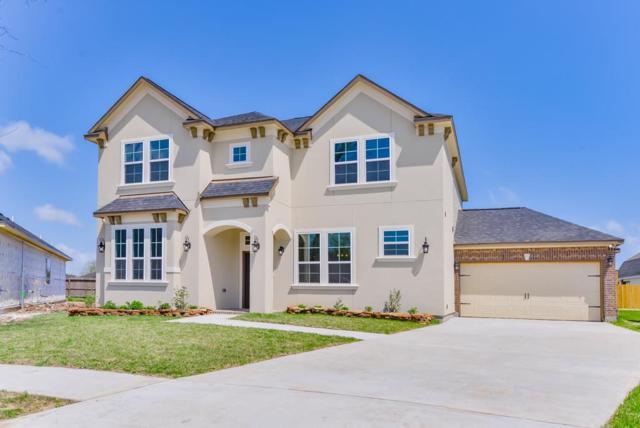 2325 Lawrence, Kemah, TX 77565 (MLS #91249973) :: Giorgi Real Estate Group