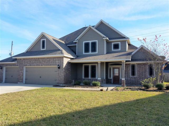 14018 Hawthorne Circle, Mont Belvieu, TX 77523 (MLS #91250546) :: The Heyl Group at Keller Williams