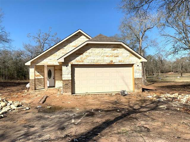 24672 Wicklow Street, Hempstead, TX 77445 (MLS #91252627) :: Lerner Realty Solutions