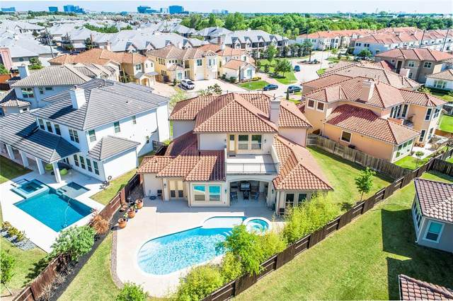 13611 Westin Hills Court, Houston, TX 77077 (MLS #91254179) :: All Cities USA Realty
