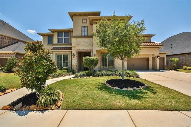 13406 Hays Highlands Lane, Houston, TX 77059 (MLS #9125536) :: Giorgi Real Estate Group