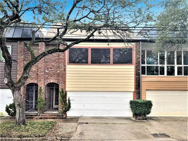 3521 Stanford Street, Houston, TX 77006 (MLS #91255979) :: Ellison Real Estate Team