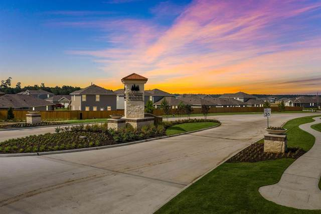 25554 Northpark Spruce Drive, Porter, TX 77365 (MLS #91257580) :: Homemax Properties