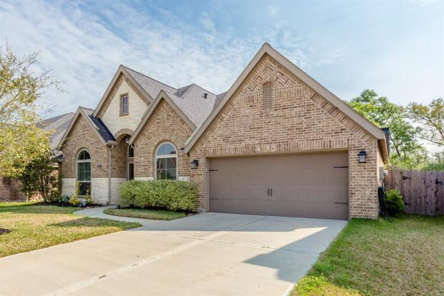 4107 N Creekmont Drive, Fresno, TX 77545 (MLS #91258285) :: Giorgi Real Estate Group