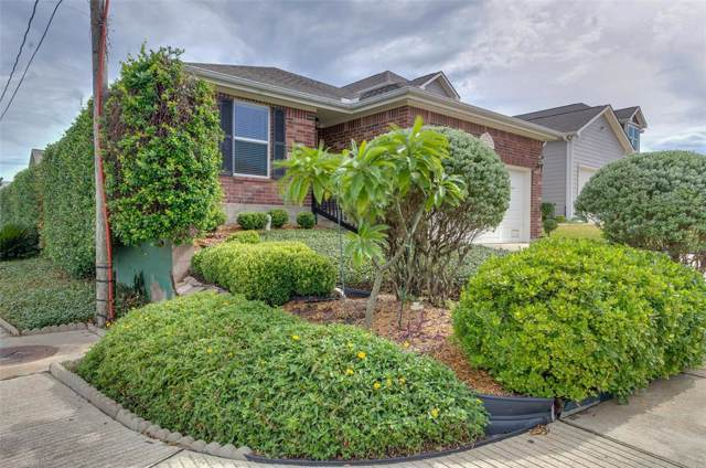 7301 Magnolia Court, Galveston, TX 77551 (MLS #91260924) :: Giorgi Real Estate Group