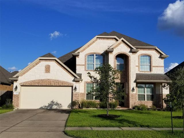 13311 Spurlin Meadow Drive, Tomball, TX 77377 (MLS #91261960) :: The Heyl Group at Keller Williams