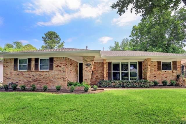 5319 Carew Street, Houston, TX 77096 (MLS #91262137) :: Texas Home Shop Realty