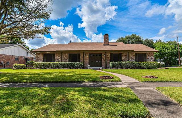 9419 Roos Road, Houston, TX 77036 (MLS #91262206) :: JL Realty Team at Coldwell Banker, United