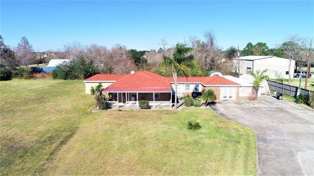 11326 Fm 1764 Road, Santa Fe, TX 77510 (MLS #91263066) :: Ellison Real Estate Team
