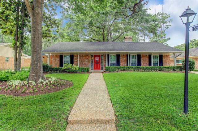 10215 Candlewood Drive, Houston, TX 77042 (MLS #91263456) :: The Heyl Group at Keller Williams