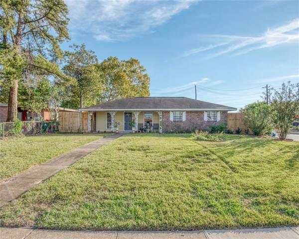 6437 Bellaire Boulevard, Houston, TX 77074 (MLS #91275312) :: Caskey Realty