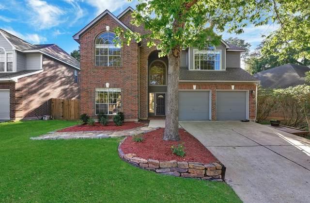 3506 Appalachian Trail, Kingwood, TX 77345 (MLS #91275496) :: Green Residential