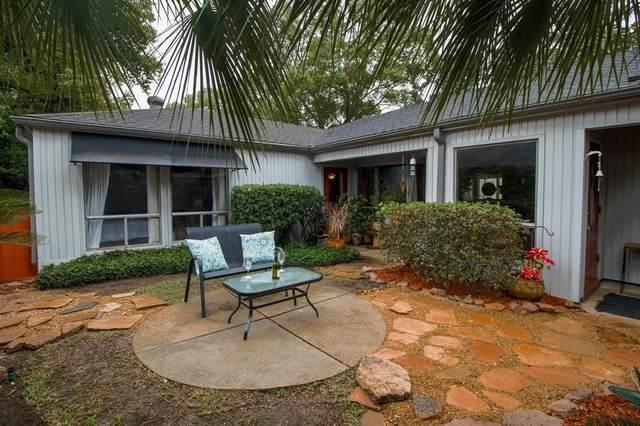 8302 Spring Wind Drive, Houston, TX 77040 (MLS #91275637) :: Giorgi Real Estate Group