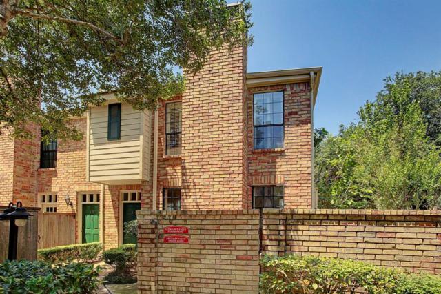 4000 Purdue #134, Houston, TX 77005 (MLS #91276381) :: Magnolia Realty