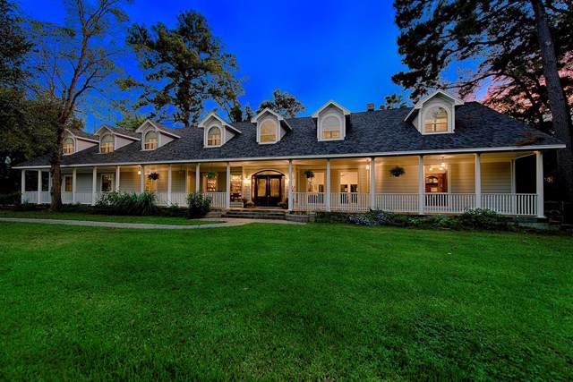 8202 Creekside Timbers Drive, Spring, TX 77375 (MLS #91278529) :: The Heyl Group at Keller Williams