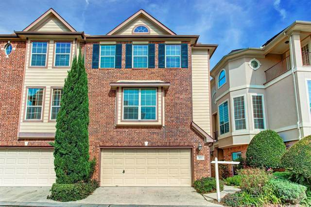 1834 Stacy Crest, Houston, TX 77008 (MLS #91278959) :: CORE Realty