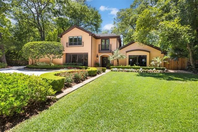 7 Memorial Point Lane, Piney Point Village, TX 77024 (MLS #91281740) :: Caskey Realty
