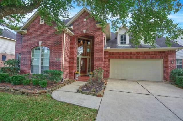 422 Savannah Springs Way, Spring, TX 77373 (MLS #91282525) :: The SOLD by George Team