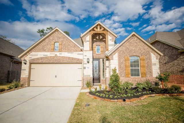 7314 Kearney Hill Lane, Spring, TX 77389 (MLS #91283522) :: Giorgi Real Estate Group