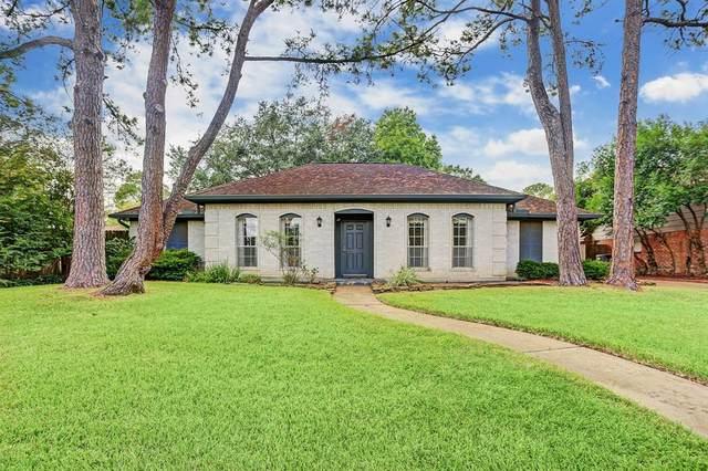 2903 Kenross Street, Houston, TX 77043 (MLS #91283947) :: The SOLD by George Team