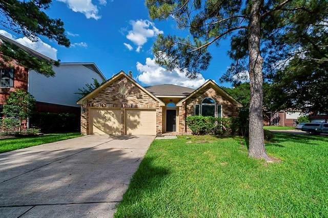 8002 Tustin Drive, Houston, TX 77095 (MLS #91285722) :: Bray Real Estate Group