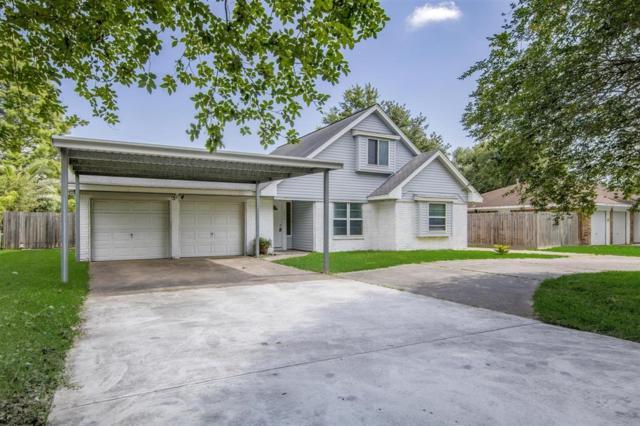 2014 Monterrey Street, Kemah, TX 77565 (MLS #91286407) :: Ellison Real Estate Team