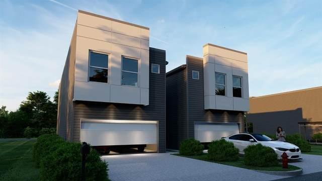 3010 Baer Street, Houston, TX 77020 (MLS #91287513) :: Lerner Realty Solutions