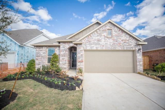 2723 Blue Mist Bend, Fulshear, TX 77423 (MLS #91290339) :: Texas Home Shop Realty
