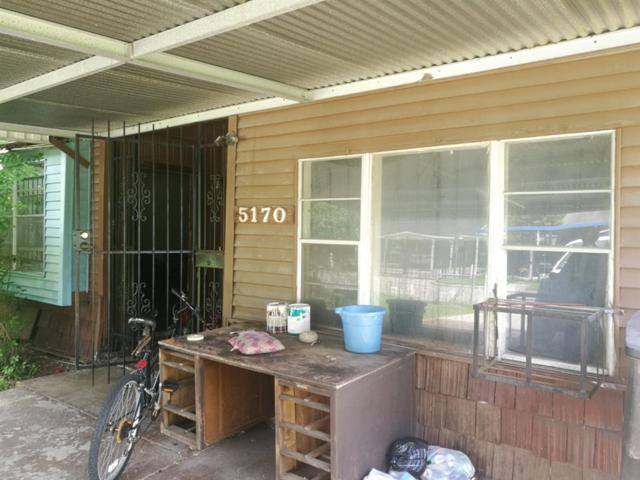 5170 Dumore Drive, Houston, TX 77048 (MLS #91290578) :: Krueger Real Estate