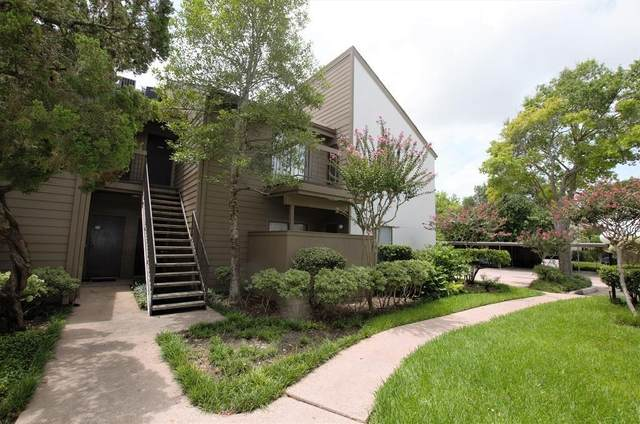 10047 Westpark Drive #39, Houston, TX 77042 (MLS #91293601) :: Christy Buck Team