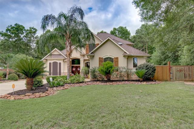 22712 Lerma Court, Porter, TX 77365 (MLS #91294604) :: Texas Home Shop Realty